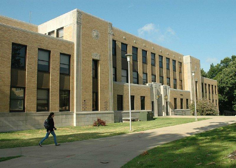 Asu Jonesboro Campus Map.Asu Plan Raises Fees Keeps Tuition Flat