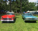58th Annual Petit Jean Show and Swap Meet