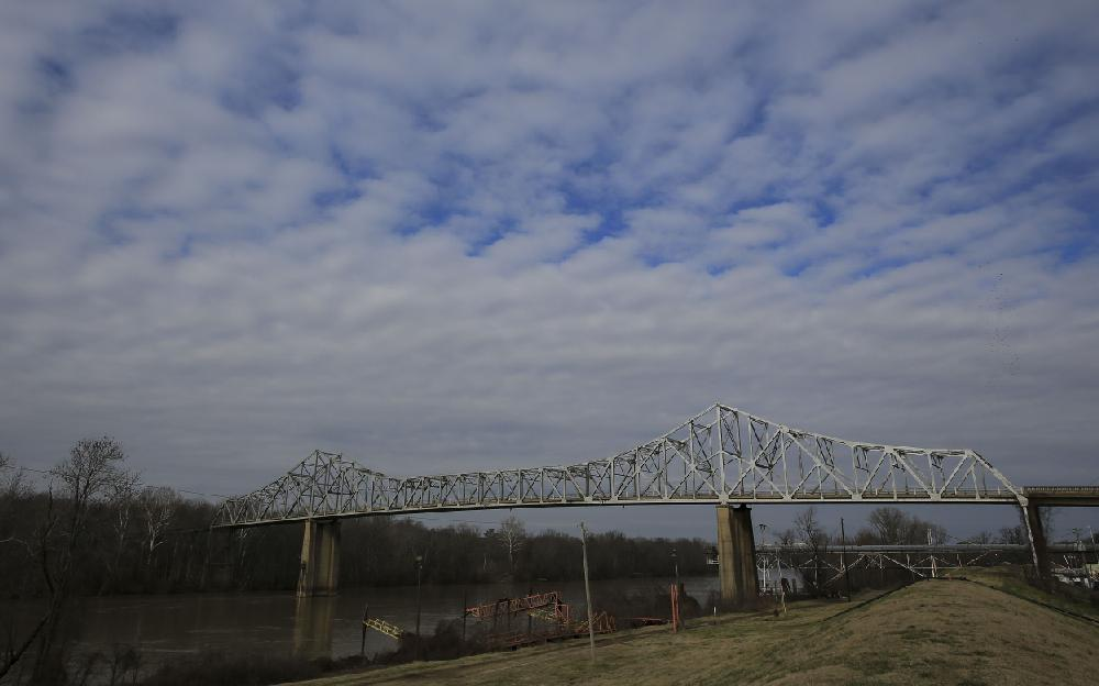 an effort to save the u s 79 bridge over the