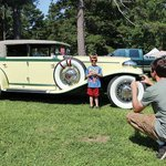 58th Annual Petit Jean Car Show and Swap Meet