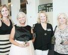 Arkansas Bar Association Presidents' Reception