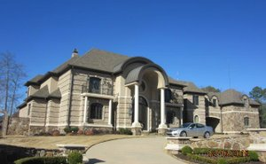 Top Six: Week's most expensive houses sold in Little Rock