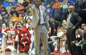 Arkansas Coach Mike Anderson is hoping a 10-day exhibition tour through Spain in August will give the Razorbacks a competitive edge once the 2016-2017 season kicks off in November.