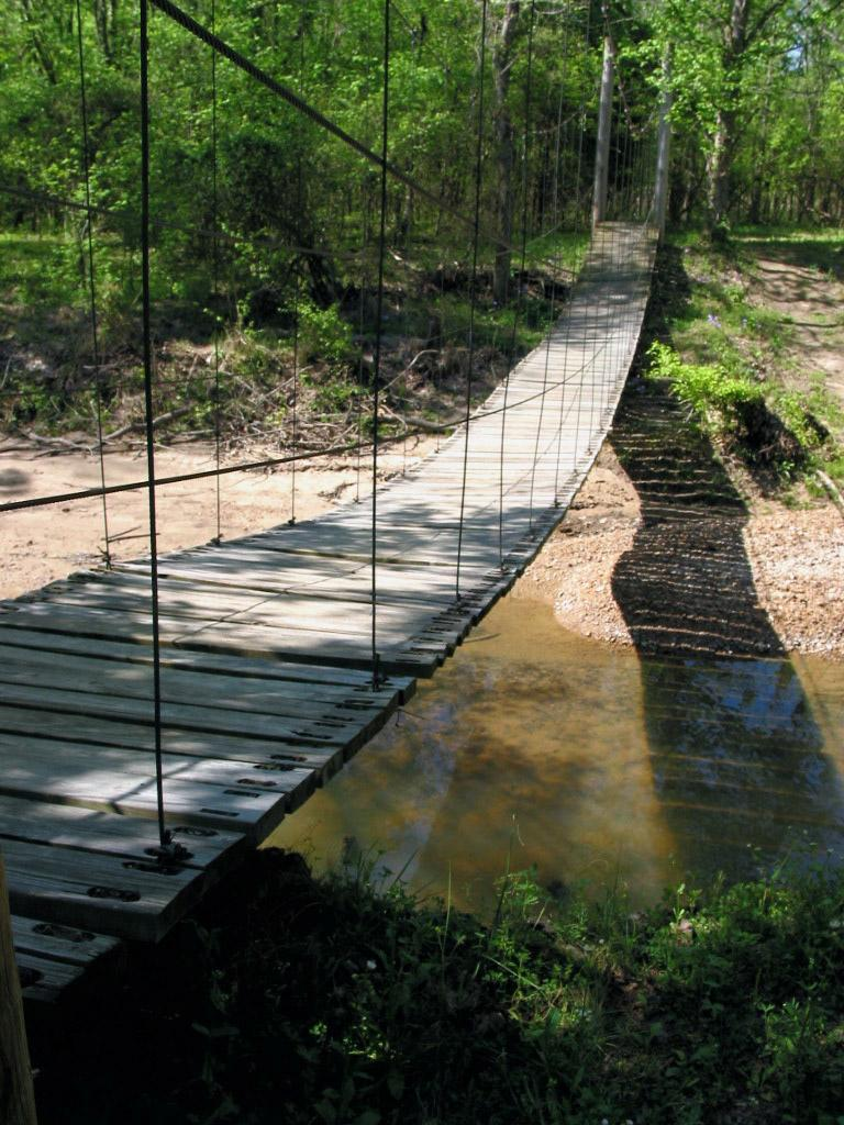 Excellent Hiking trails georgia swinging bridge possible tell