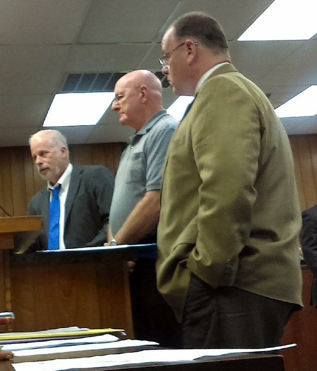 Arkansas Community Correction Home: Ex-Arkansas Prison Chaplain Says Guilty In Sex Assaults