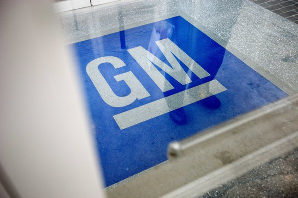 Supplier bankruptcy threatens shutdown of GM plants