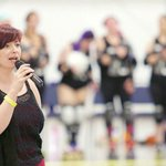 Roller derby doubleheader, Conway