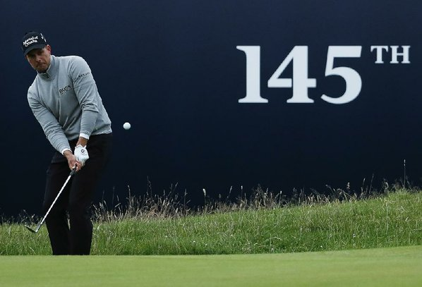 No real loser in epic Stenson-Mickelson showdown at British Open