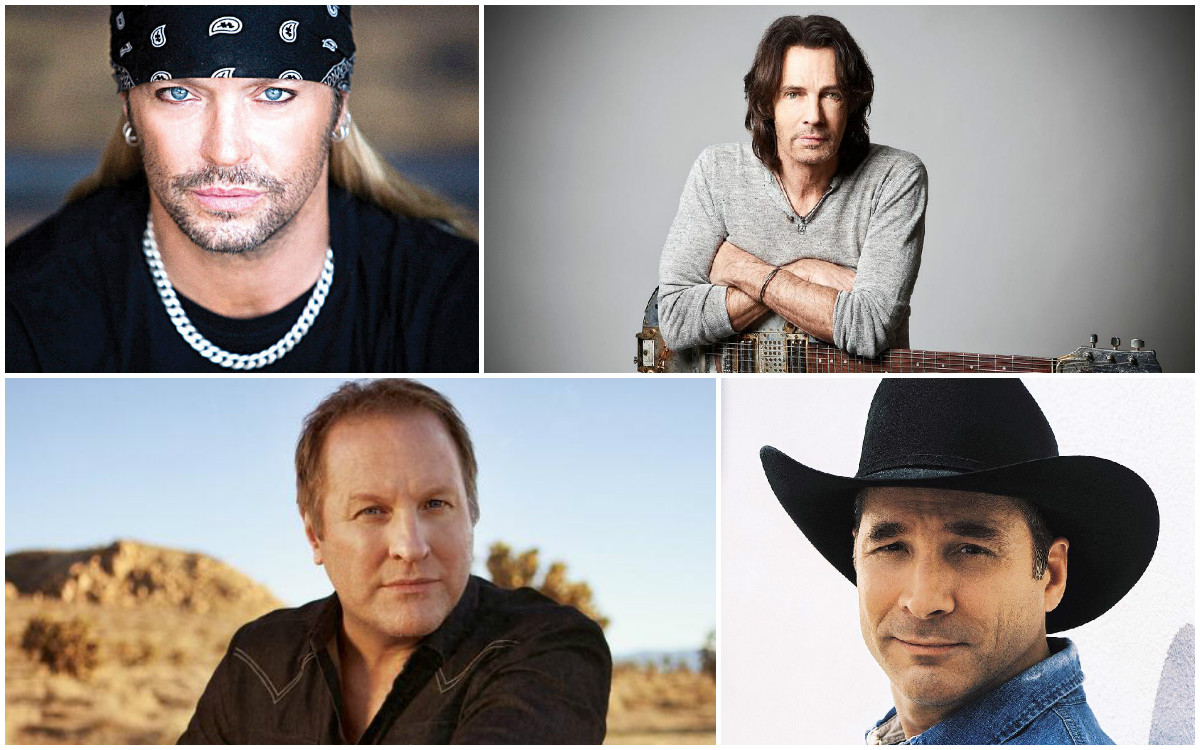 Arkansas State Fair announces 2016 entertainment lineup