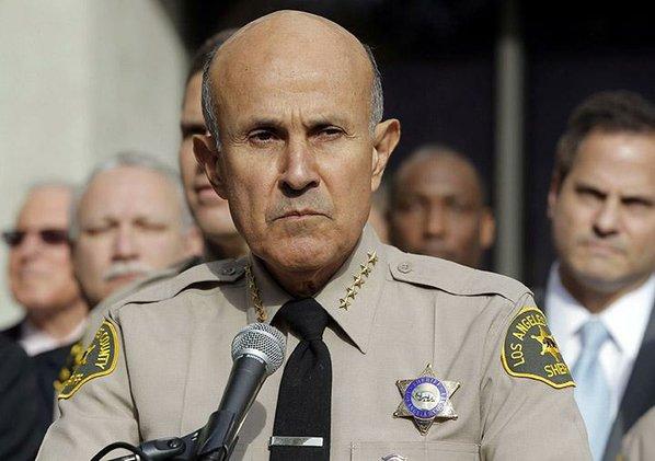 Judge wants harsher sentence for ex-LA Sheriff Lee Baca
