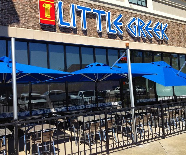 little-greek-fresh-grill-in-the-pleasant-ridge-town-center-11525-cantrell-road-little-rock-is-marking-its-anniversary-this-week-with-discounted-pita-sandwiches-and-on-sunday-free-cake-baklava-and-spinach-pie-samples