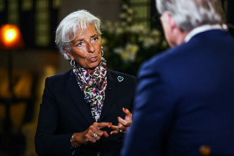 IMF chief loses appeal, to stand trial in France