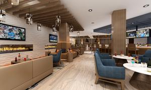 IMAGES: Downtown Little Rock hotel begins multimillion dollar renovations, owner says