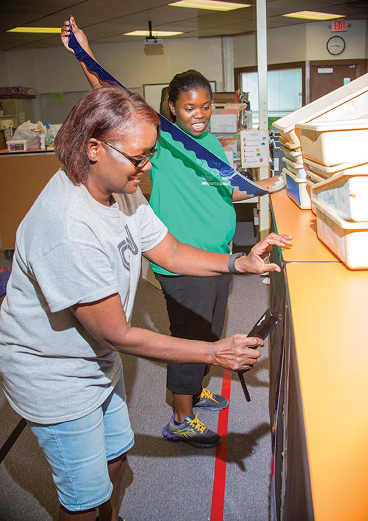 Pinewood Elementary School ~ Jacksonville school asks for cleanup help