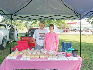 Saturdays on the Square, Perryville