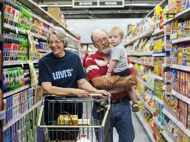 Arkansas town again has grocery store; after 6 months without one ...