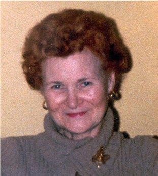 miss jessie rogers