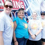 A Day of Caring, Searcy