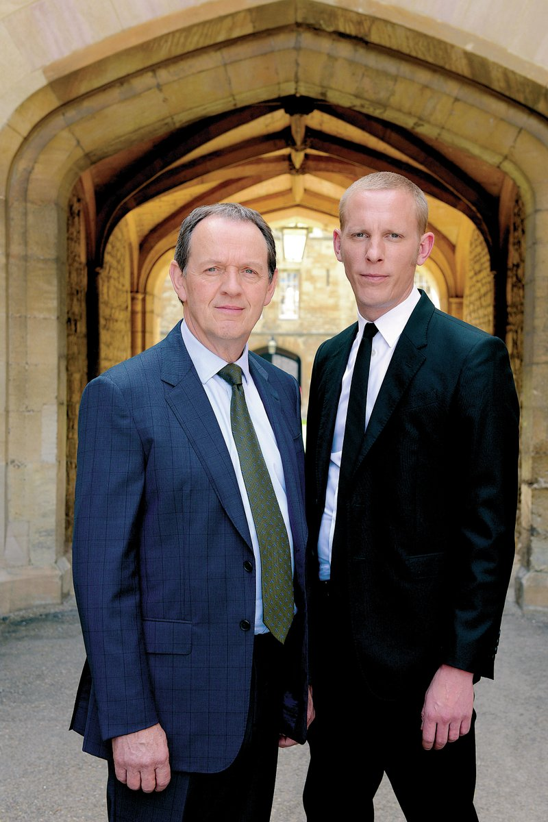 Pbs Inspector Lewis Sets Out On Final Season