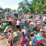 30th annual World Championship Cardboard Boat Races, Heber Springs