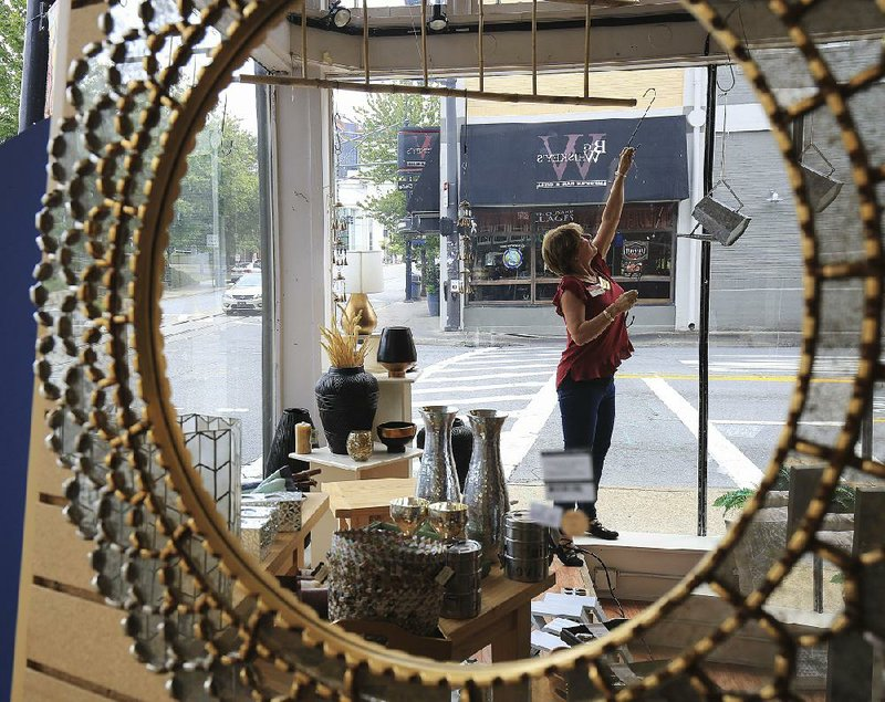 Arkansas' only Ten Thousand Villages closing in downtown