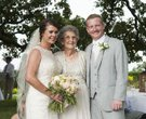 Cyphers-McGhee Wedding Reception
