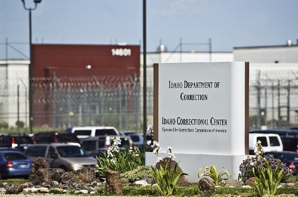 Justice Department to Phase Out Federal Private Prisons