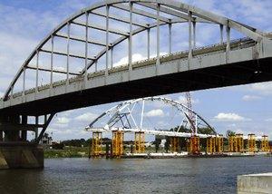 Highway department 'confident' Broadway Bridge will close Sept. 28
