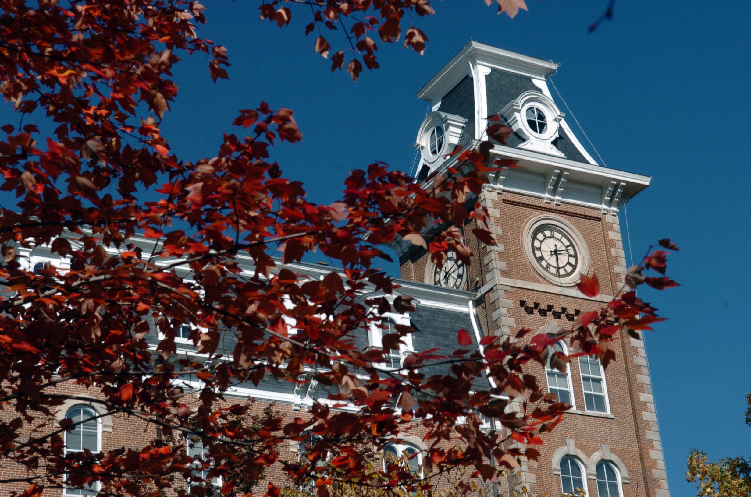 $1M gift to support UA's Blair Center