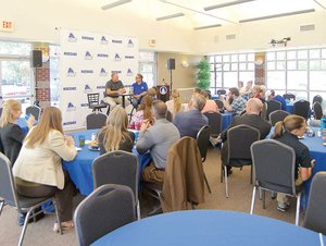 Central Baptist College Mustangs Sports Media Day, Conway