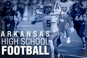 ARKANSAS HIGH SCHOOL FOOTBALL: Live scoring updates from games around the state