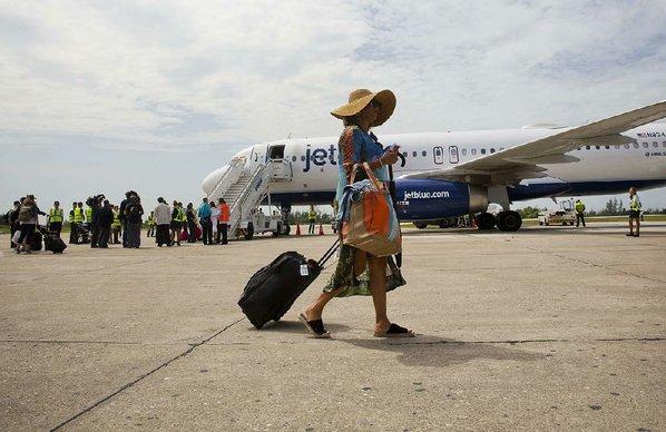 US Approves Flights to Havana