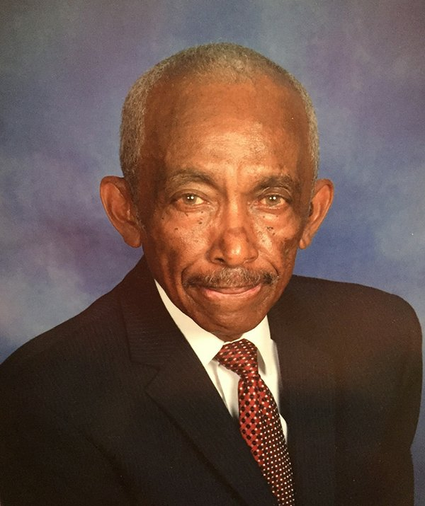 Ernest Jerry: JERRY GRIGSBY