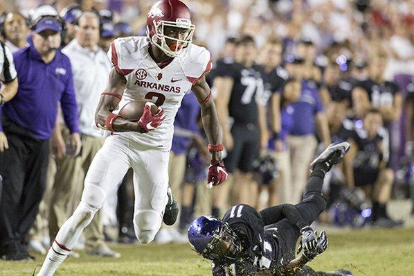 Arkansas vs TCU recap: 3 things that we learned