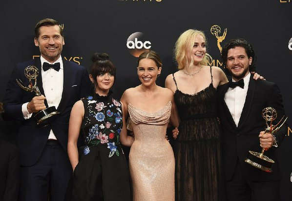 Emmy ratings hit new low