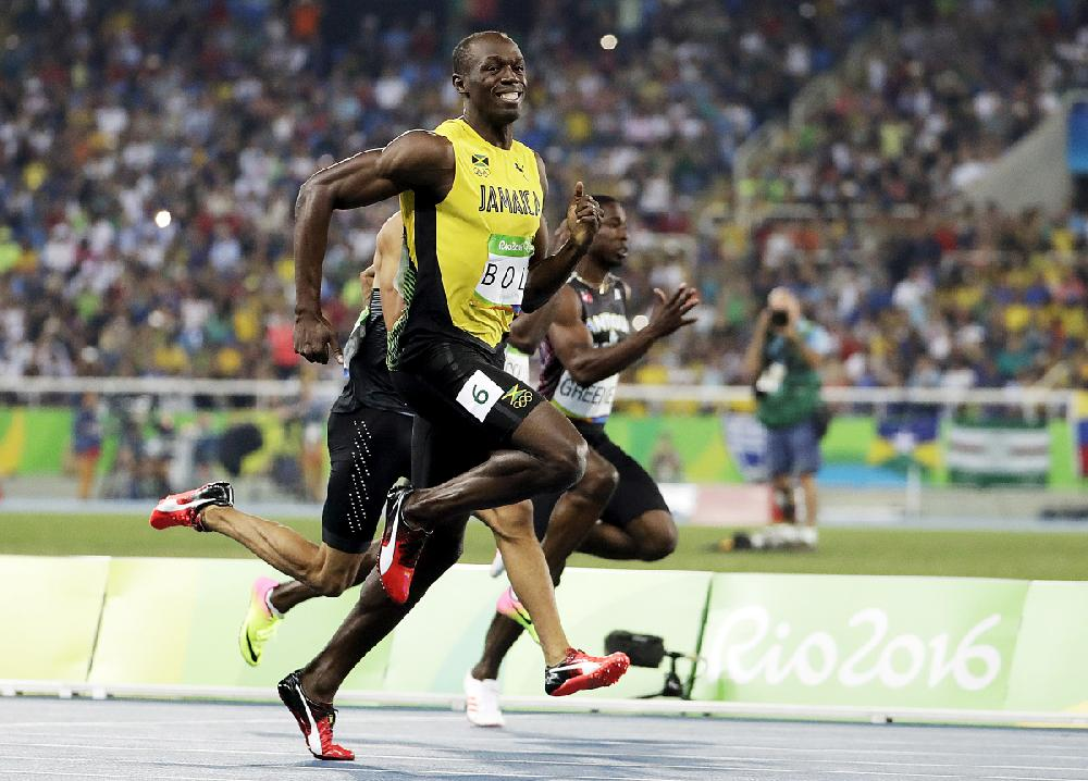 jamaican gold jamaican sprinters Usain bolt usain st leo bolt, oj, cd, is a jamaican sprinter  he won a gold medal at the 100 m at the 2011 world championships as the youngest 100 m.