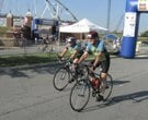 2016 Big Dam Bridge 100 Cycling Tour