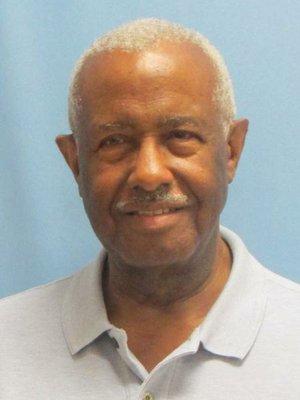 State Rep. John Walker, D-Little Rock