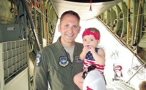 C-130 Instructor Jes...