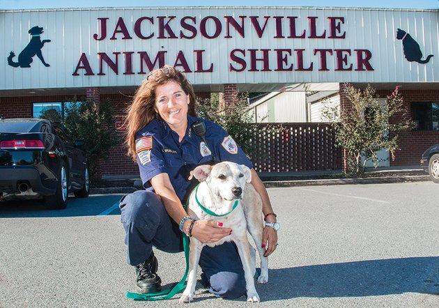 Jacksonville Animal Shelter - Petfinder