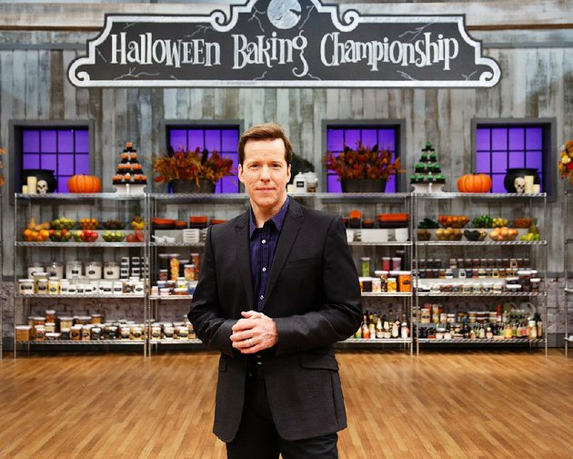 TV cover story: Food Network brews up special Halloween shows