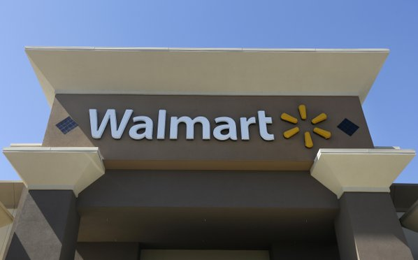 Walmart Plans to Radically Change the Way You Grocery Shop