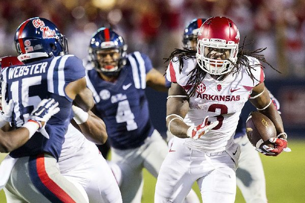 HAWGS ILLUSTRATED JASON IVESTER --11/07/2015--