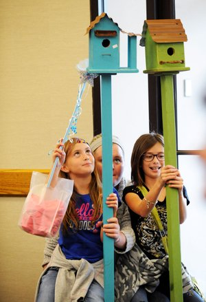 Craft enthusiasts come from afar for northwest arkansas for Craft fair fayetteville ar