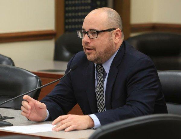 Suit against former Arkansas legislator by nonprofit is dismissed