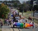 Little Rock Pride Parade