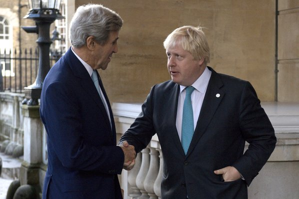 US, UK say they're weighing new sanctions on Syria, Russia