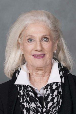 Judge Mary McGowan
