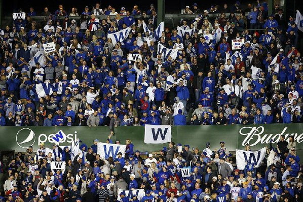 Kershaw Stands in the Way of Cubs' Chance to Make History