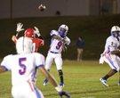 Jacksonville vs. West Memphis High School Football